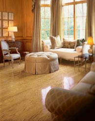 Armstrong Floors near NJ and NYC available at Korkmaz, Beaumont Plank LG collection