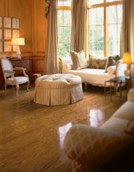 Armstrong Hardwood Floors special at Korkmaz, Beaumont Plank collection