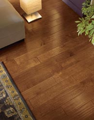 Armstrong Hardwood Floors special at Korkmaz, Century Farm collection