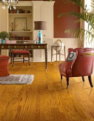 Armstrong Floors near NJ and NYC available at Korkmaz, Fifth Avenue Plank collection