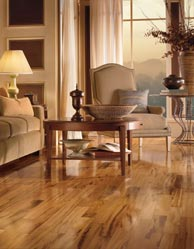 Armstrong Hardwood Floors special at Korkmaz, Global Exotics Engineered collection