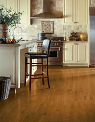 Armstrong Floors near NJ and NYC available at Korkmaz, Heritage Classics Hickory collection