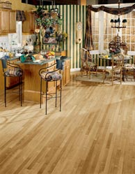 Armstrong Floors near NJ and NYC available at Korkmaz, Sugar Creek Strip collection