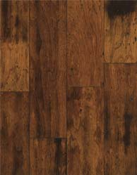 Bruce Hardwood Floors special at Korkmaz, American Vintage collection
