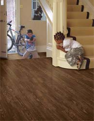 Armstrong Laminate special at Korkmaz, Premium Collection