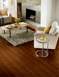 Bruce laminate floors near NJ and NYC available at Korkmaz, Reserve Premium collection