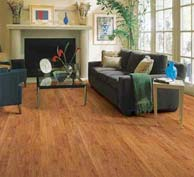 Pergo laminate floors near NJ and NYC available at Korkmaz, Antique Cherry color