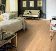 Pergo Flooring available at Korkmaz Rugs and Flooring, Antique Maple color