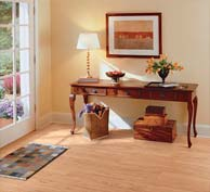 Pergo Flooring available at Korkmaz Rugs and Flooring, Applewood color